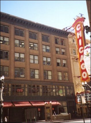 johnson wax chicago