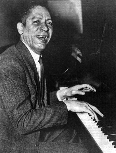 jelly roll morton at the blue moon washington dc c 1937