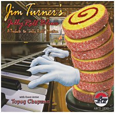 Click here to view details of Jim Turner's CD